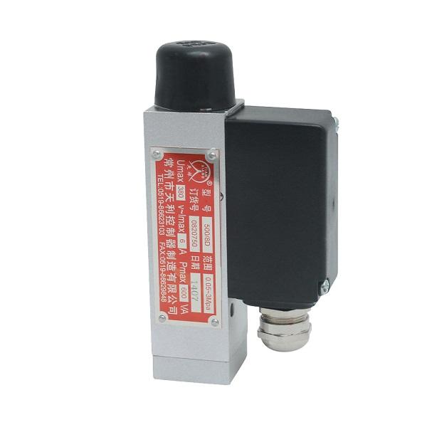 滨州压力控制器-天利智能-低压力控制器