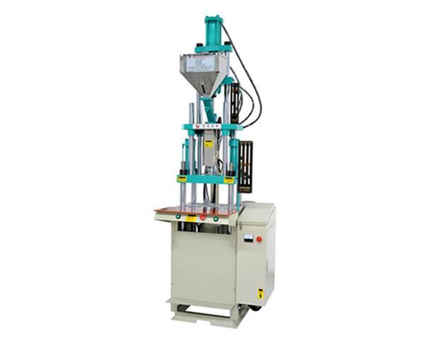 圆盘立式注塑机-惠州立式注塑机-百赞精密机械