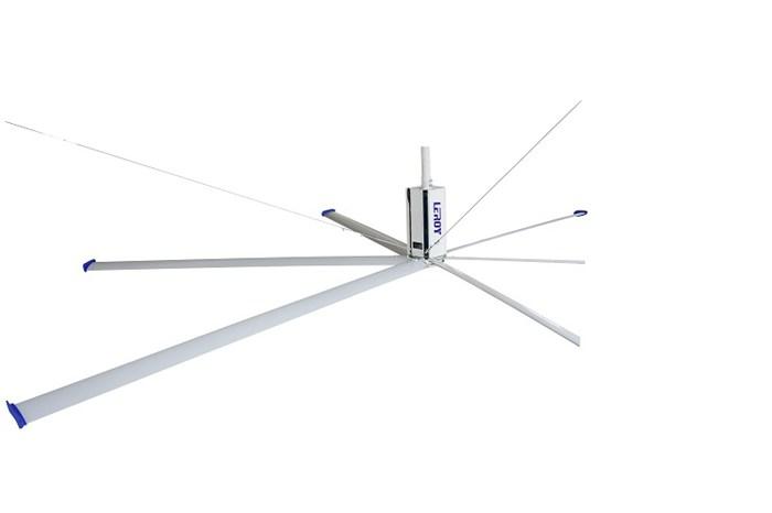 勒华工业(图)-节能工业风扇-浙江工业风扇