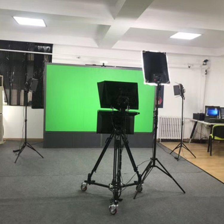 云夫子虚拟演播室 虚拟演播室 虚拟演播室设备