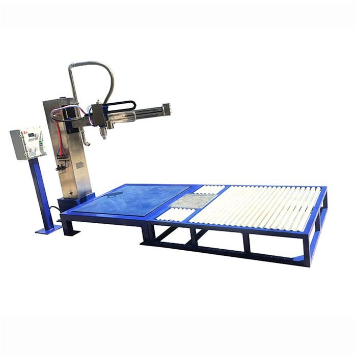 胶版油墨灌装机-琅菱机械-油墨灌装机