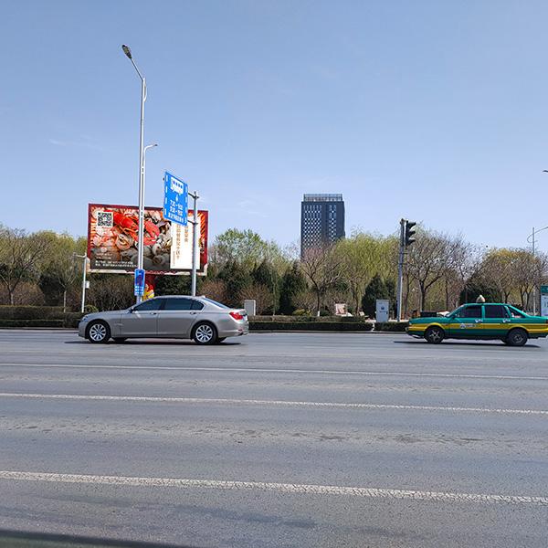 户外广告媒体-宁夏颐和大有-大武口户外广告