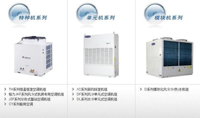 中央空调修保养哪家专业图片/中央空调修保养哪家专业样板图 (1)