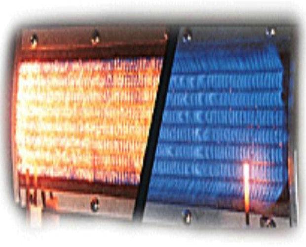 红外线燃烧器生产_威旭燃烧器