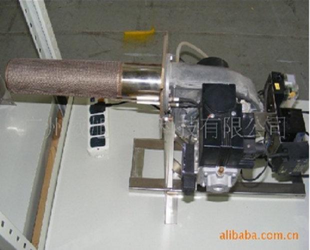 BJ燃烧器|威旭环保|燃烧器