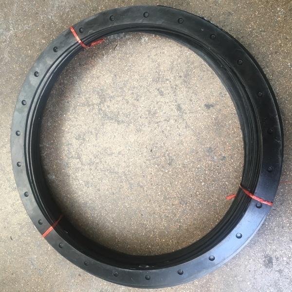 双收橡塑 耐高温胶垫 黑色胶垫 黑色胶垫厂家
