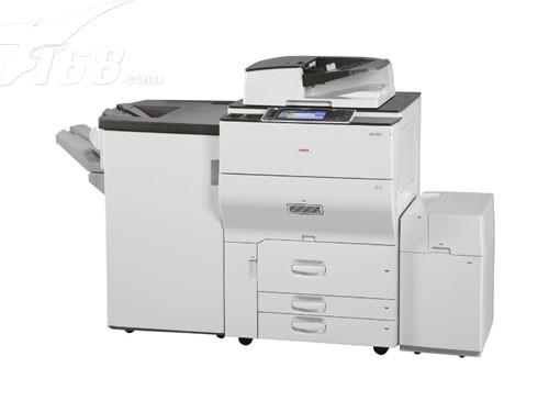 彩色复印机图片/彩色复印机样板图 (1)