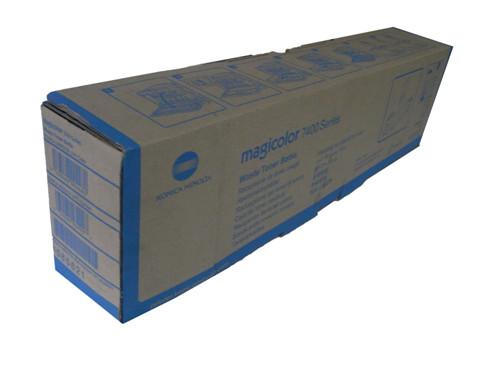 柯尼卡美能达废粉盒BH287,柯美公司,柯尼卡美能达废粉盒