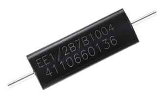 线绕高压电阻-盛雷城精密电阻制造(在线咨询)-高压电阻