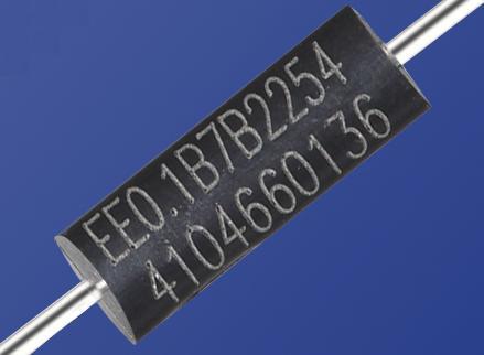 浙江晶圆电阻-雷城精密电阻是生产厂-熔断晶圆电阻0207