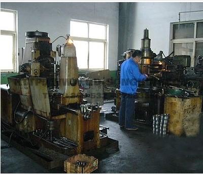机械加工_松华机电_机械加工