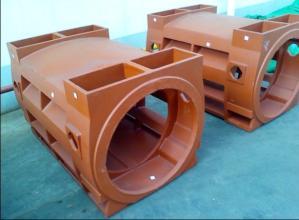 机械加工、松华机电专业加工、皮带轮机械加工