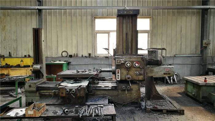 松华机电(图),机械加工与制造,机械加工