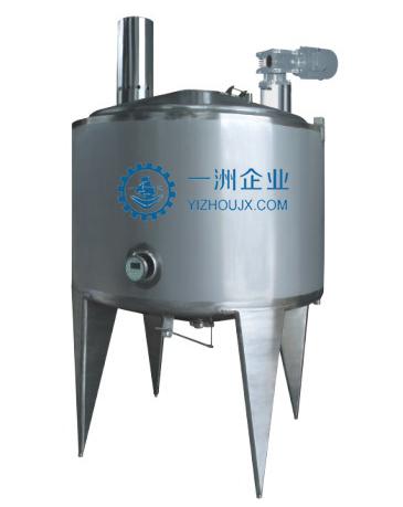 生物发酵罐,莱阳发酵罐,一洲机械