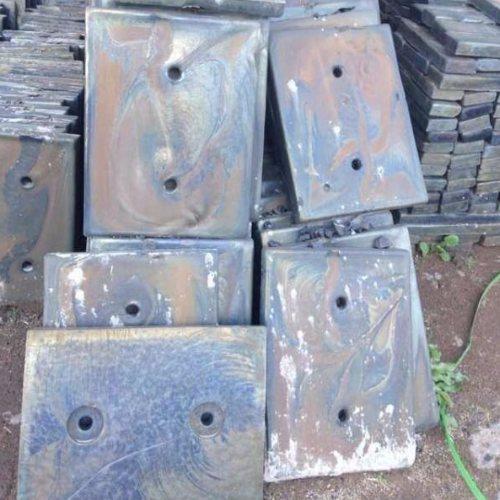 耐磨铸石板 超鸿橡塑 焦化厂铸石板生产商 焦化厂铸石板品牌