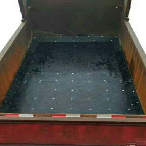 卸煤沟聚乙烯高分子板供应商 超鸿牌 聚乙烯高分子板销售