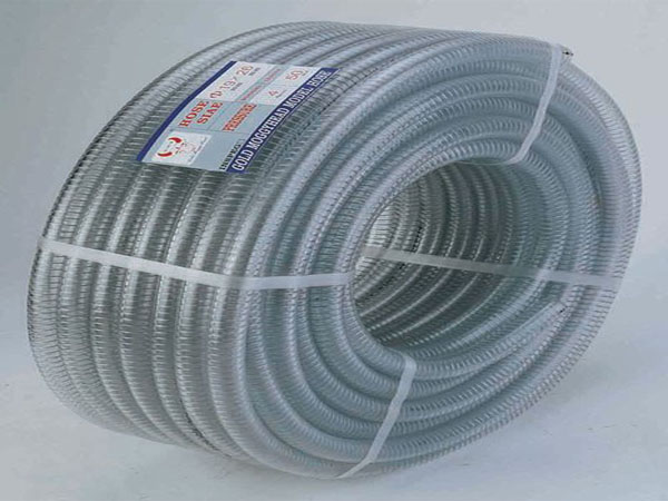 硅胶复合钢丝管价钱-硅胶复合钢丝管- 鑫晟鸿达胶管(查看)