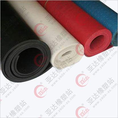 橡胶板厂家直销|亚达工贸|橡胶板
