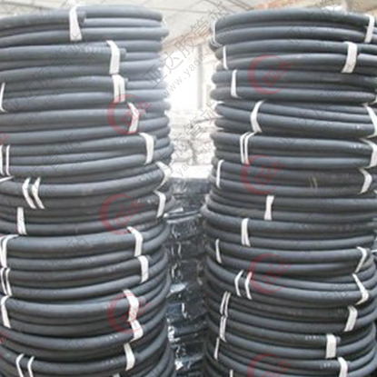 钢丝橡胶管-亚达工贸-德州橡胶管