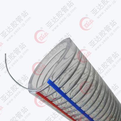 增强硅橡胶管、橡胶管、天津亚达工贸