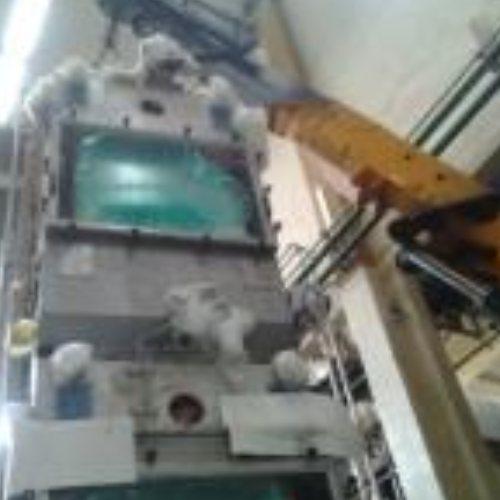 工厂亚博登陆注册吊装服务 起重吊装 大件亚博登陆注册吊装价位