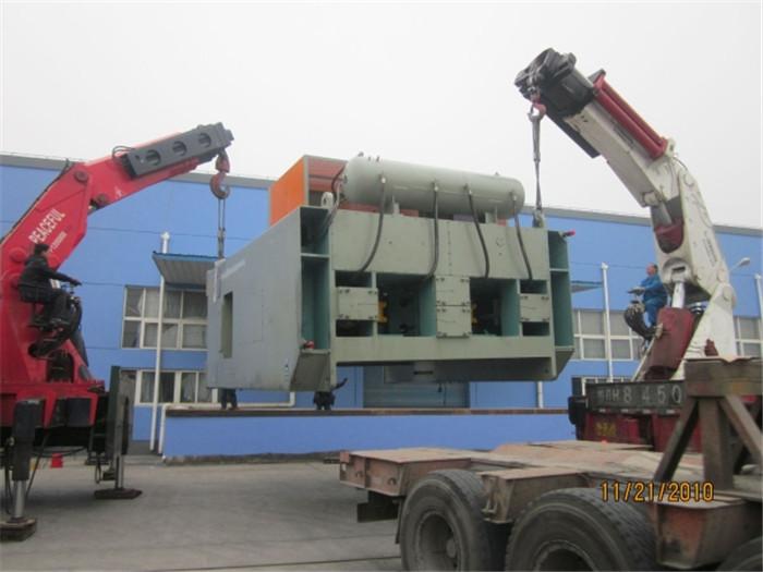 设备搬运吊装图片/设备搬运吊装样板图 (1)