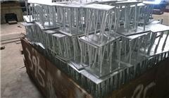 工字钢轨道钢材加工、梅州钢材加工、不锈钢配送