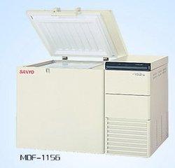 日本SANYO超低温冰箱MTR-85H打印纸报价