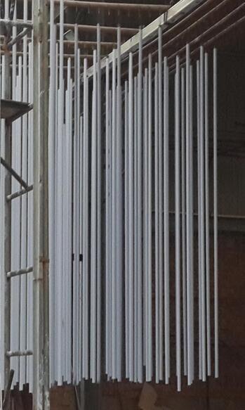 钢衬搪瓷管道、宣城搪瓷管、搪瓷管厂