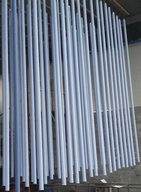 钢衬搪瓷管道_搪瓷管厂家_天津搪瓷管
