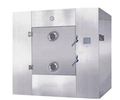 箱式微波真空干燥设备_烟台北方微波设备_微波真空干燥设备