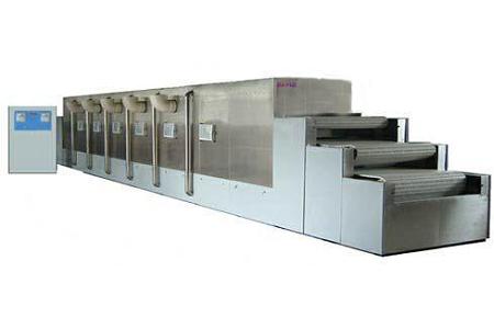 黄粉虫微波干燥设备、微波干燥设备、烟台北方微波干燥设备
