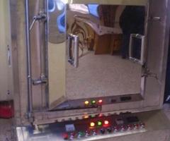 北京微波干燥设备、烟台微波干燥设备、箱式微波干燥设备