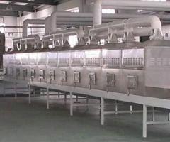 纺织品微波干燥设备、烟台北方微波干燥设备、微波干燥设备