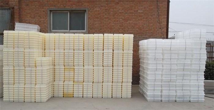水泥护坡彩砖模具销售