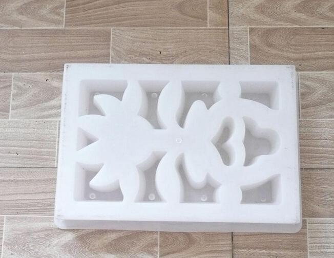 彩砖模具图片/彩砖模具样板图 (1)