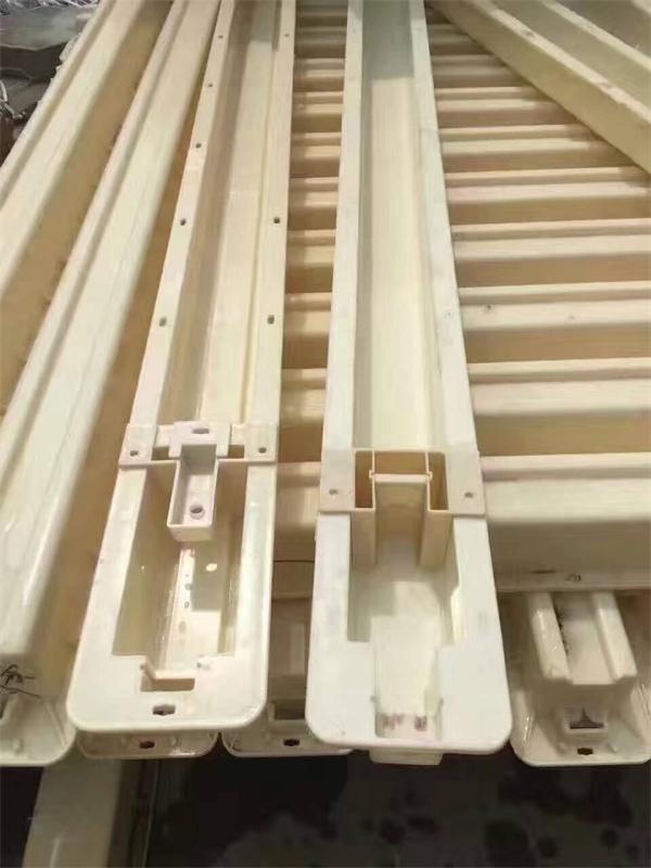 宏鑫护栏模具|黑龙江护栏模具|园艺护栏模具