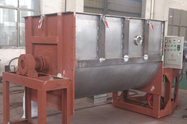 混合机-互帮干燥-制粒混合机