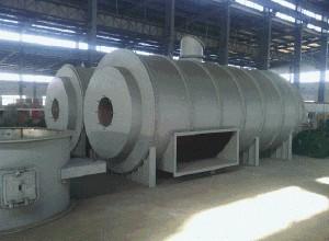 热源设备|互帮干燥|冶炼热源设备定做