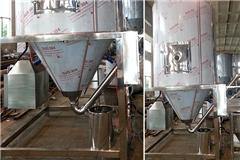 喷雾干燥机厂家_喷雾干燥机_互帮干燥