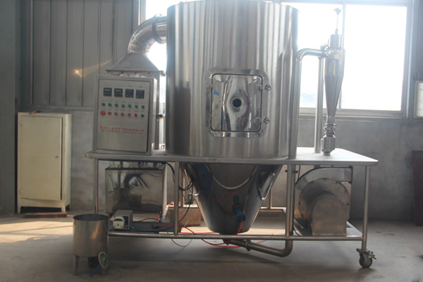 喷雾干燥机 供应商-喷雾干燥机-互帮干燥