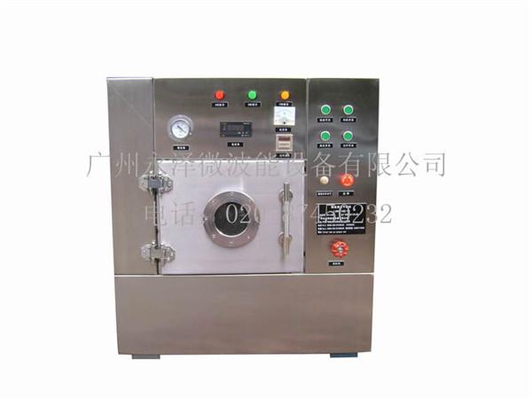 小型箱式微波实验干燥设备、JDH1G、固原微波实验干燥设备