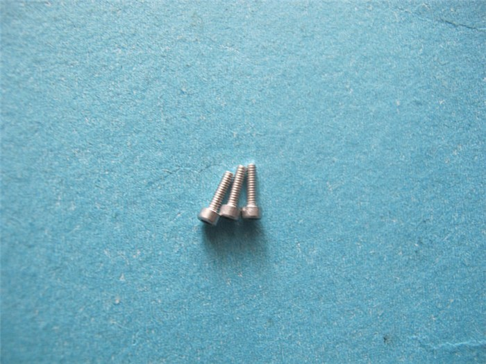 东莞螺丝、螺丝K51757、Fuji/富士