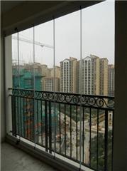 无框折叠窗材料批发,深圳材料批发,广州铂蕾铝材批发