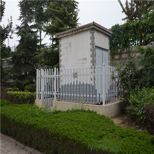 营顺 绝缘电力护栏型材 规格电力护栏配件 木制电力护栏销售