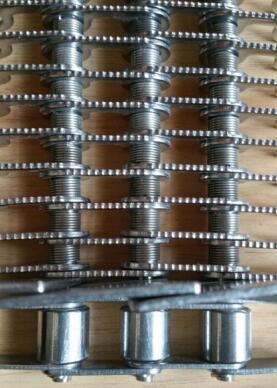201不锈钢网带图片/201不锈钢网带样板图 (1)