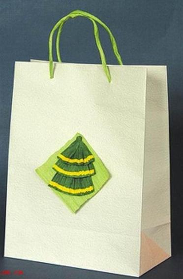 纸袋|广州纸袋|邦一制作