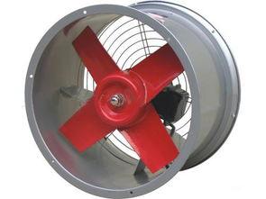 轴流风机、工程预算、排风轴流风机