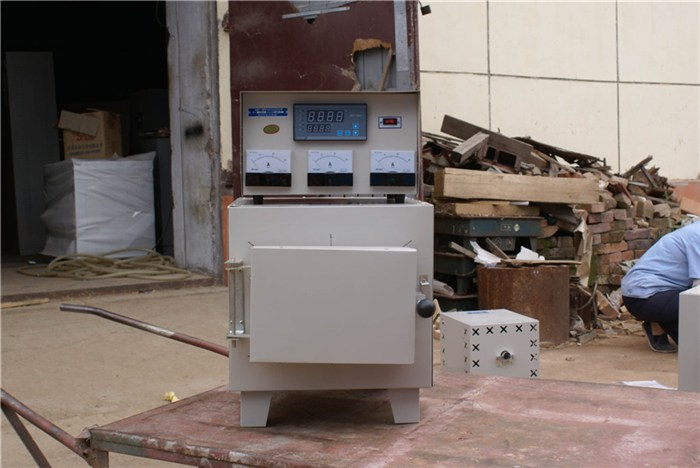 管式实验电炉、实验电炉、凯拓电炉(查看)