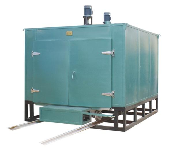 节能台车炉|台车炉|凯拓电炉